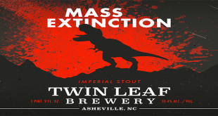 Twin Leaf Brewing Partners with Asheville Museum of Science