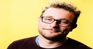 Stand-up Comedian James Adomian To Play Asheville Nov 11