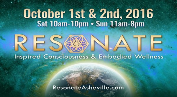 resonate asheville