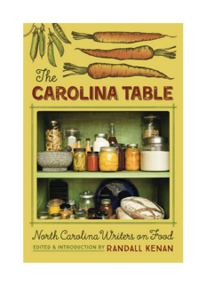 carolina table
