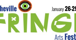 Asheville Fringe Festival Returns January 26th 2017