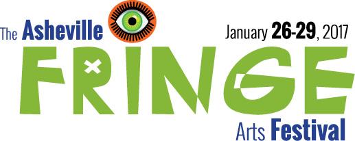 asheville fringe arts festival
