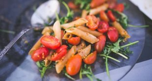 Year Round Pasta Salad Recipe