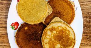 battle of pancakes