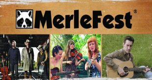 MerleFest Brings Show to Isis Music Hall
