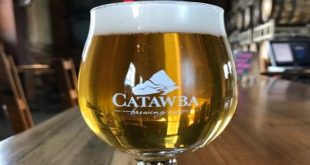 Catawba Brewing Releases Small Batch Belgian Tripel