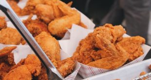 6th Annual Asheville Wing War Returns to Crowne Plaza Expo Center March 5