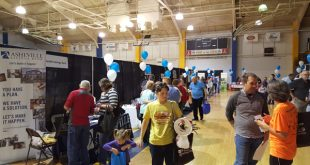 2nd Annual Expo Madison March 11th, Mars Hill University