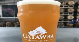 Catawba Brewing Releases Small Batch Peach Grisette