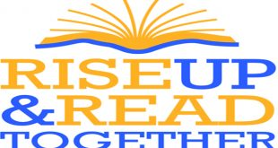 rise up and read together
