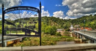 5 Places to Experience Local Art and Music in Marshall, NC