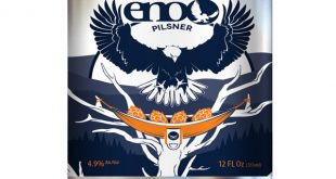 Catawba Brewing Releases ENO Pilsner and Small Batch Grapefruit IPA