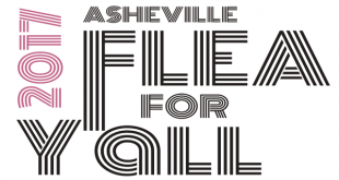 ASHEVILLE OUTLETS HOSTS FLEA FOR Y'ALL