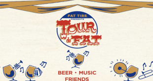 May At New Belgium – Tour de Fat and More!