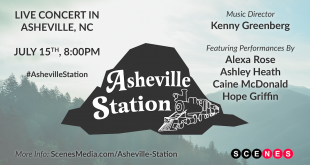 Asheville Station: Returning to the Roots
