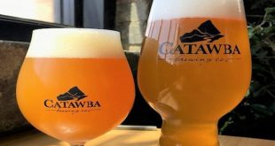 Catawba Brewing Releases Barrel-Aged Apricot Brett Farmhouse Ale