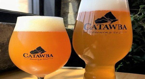 catawba brewing