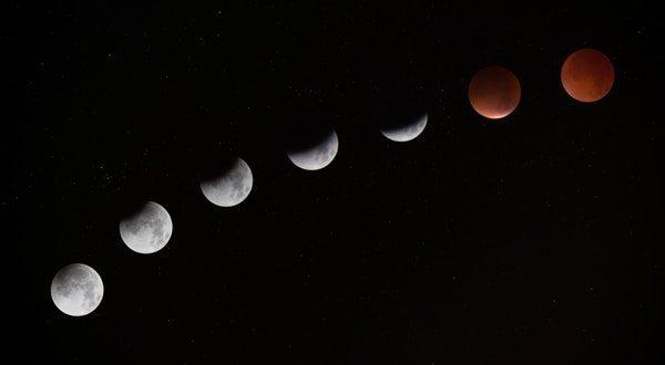asheville solar eclipse