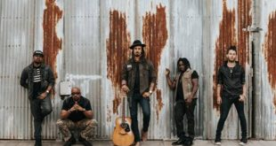 Michael Franti & Spearhead at Salvage Station