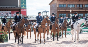Highlights Announced for USEA American Eventing Championships