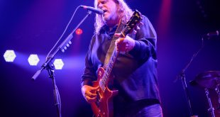 Warren Haynes Presents: The Annual Christmas Jam is One of Our Favorite Happenings in Asheville