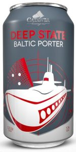 deep state baltic porter