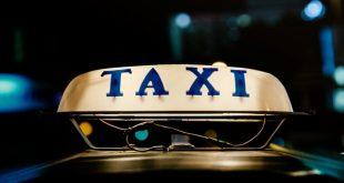 "Asheville Taxi Co. obtains ""Uber Permit"""