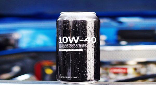 10W-40 Promo