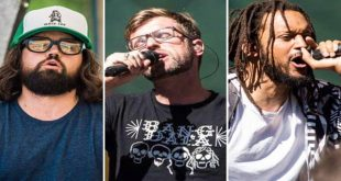 Flobots Play The Grey Eagle Jan 26 2018