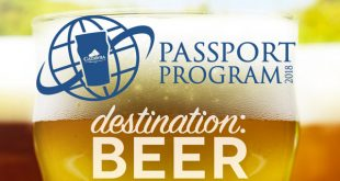 Catawba Brewing 2018 Passport Program Starts Now