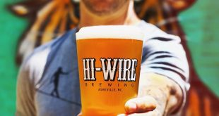 Hi-Wire Brewing Announces Plans To Open New Event Space in Early Summer 2019