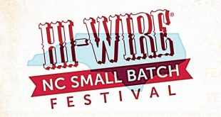 Hi-Wire Brewing Announces 2nd Annual NC Small Batch Festival