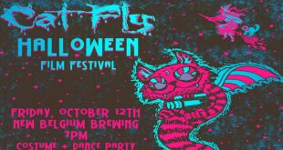 Cat Fly Halloween Fest Set To Scream at New Belgium