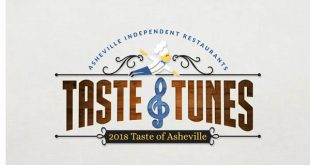 Abby the Spoon Lady to Headline 2018 Taste of Asheville
