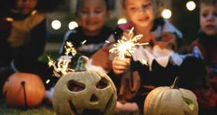 ASHEVILLE OUTLETS TO HOST BOO BASH