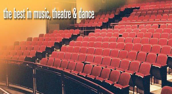 diana wortham theatre