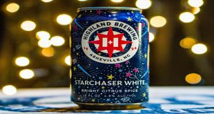 Highland Brewing Company to Release Starchaser White