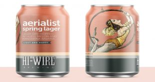 Hi-Wire Brewing Announces February 2019 Beer Releases