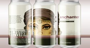 enchanter baltic porter