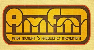 ANDY MOWATT'S FREQUENCY MOVEMENT @ The One Stop Feb 2 2019