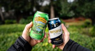 Sufferfest Beer Co. joins Sierra Nevada