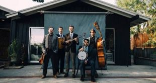 Punch Brothers Begin March Tour; Play At The Orange Peel