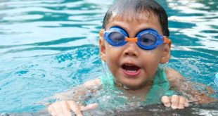 During National Water Safety Month, Ensure Your Children Know How to Stay Safe Around Water