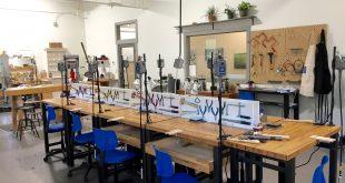Ignite Jewelry Studios opens in Asheville River Arts District