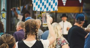 The Whale Asheville Hosts Second-Annual Oktoberfest