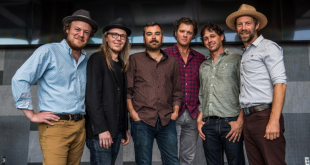 Steep Canyon Rangers Collaborate with Asheville Symphony