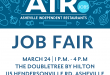 air job fair info
