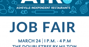 AIR Job Fair – Cancelled Due to Covid-19