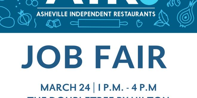 air job fair info