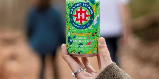 wanderlush hazy adventure ale
